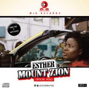 "Esther - ""Mount Zion"""